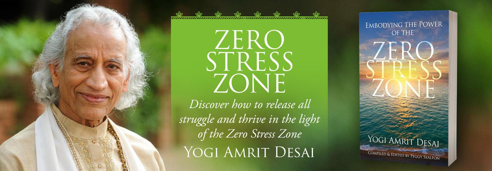 Zero Stress Zone