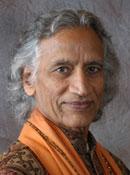 Gurudev Yogi Amrit Desai